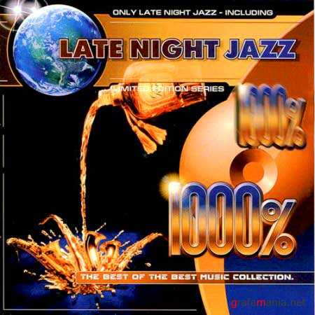 VA-1000 % Late night jazz (2003)