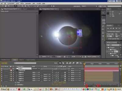 After Effects + 3D Studio Max / Video Tutorials / 2009-2010