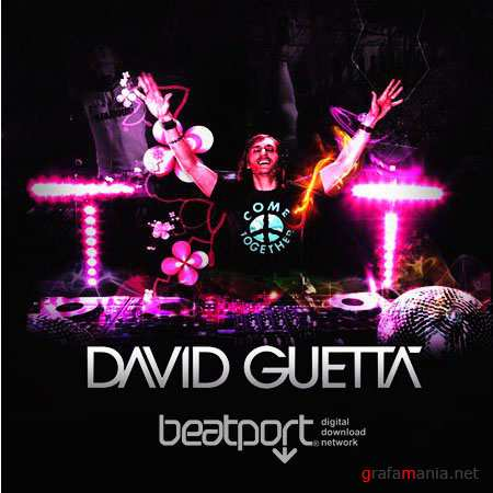 VA-David Guetta - Beatport Chart October 2010 (Autumn 2010)