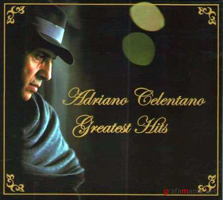 Adriano Celentano - Greatest Hits 2CD (2003)