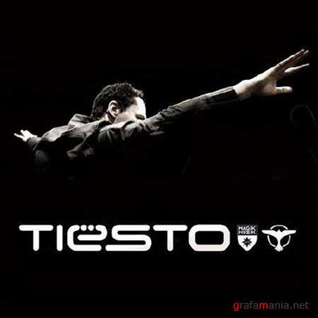 Tiesto - Club Life 185 (15 October 2010)