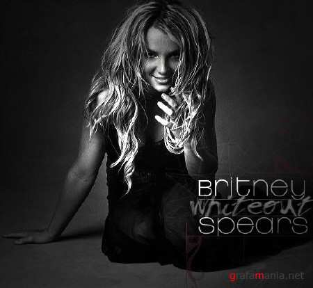 Britney Spears - Whiteout (2010)