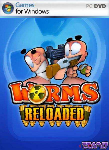Worms: Reloaded *UPD6* (2010/RUS/ENG/Multi5/RePack by R.G.Catalyst)