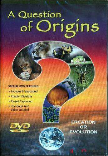 ���������� ��� �������� / A Question of Origins (2004) DVDRip