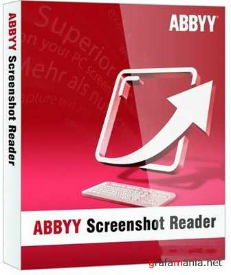 ABBYY ScreenshotReader v 9.0.0.1051