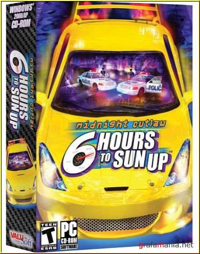 Midnight Outlaw: Six Hours To Sun Up (2005 / PC / RU)