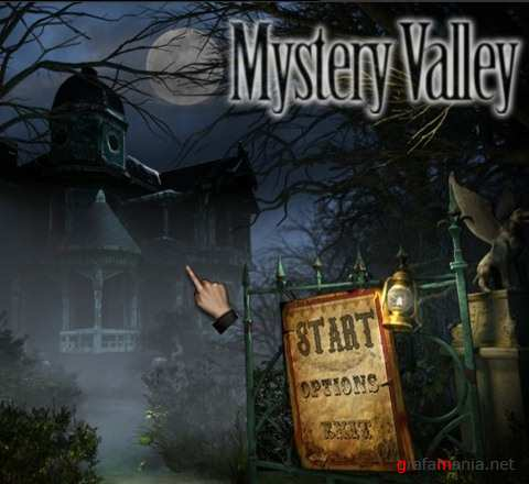 Mystery Valley (2010/Eng)