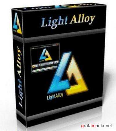 Light Alloy v.4.5.519 Final