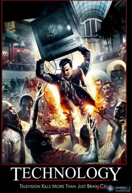 Dead Rising 2 (2010/RUS/ENG/RePack by R.G.Spieler)