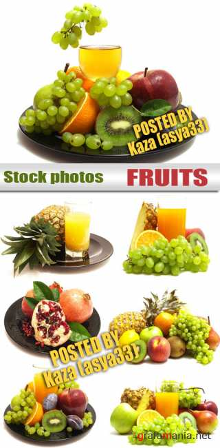 Fruits vitamin