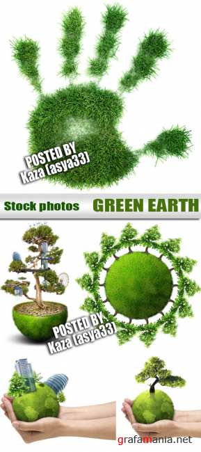 Green earth 2