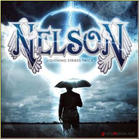 Nelson - Lightning Strikes Twice (2010)