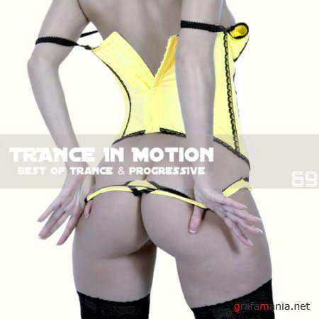VA-Trance In Motion Vol.69 (6 November 2010)