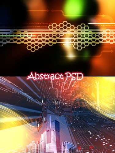 Abstract PSD