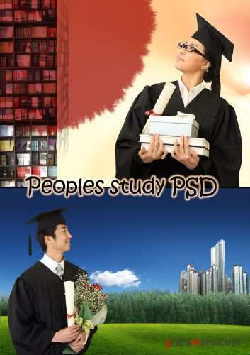 Peoples study PSD