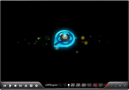 Daum PotPlayer 1.5.25642 + Portable (RUS/2010)
