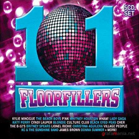 VA-101 Floorfillers (November 2010)