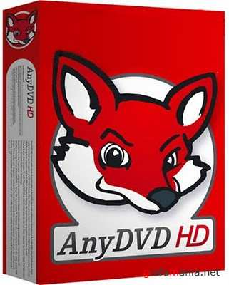 AnyDVD HD 6.7.2.1 Beta