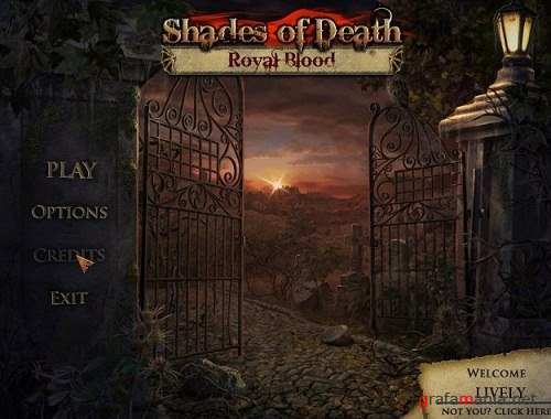Shades of Death: Royal Blood (2010/Eng)