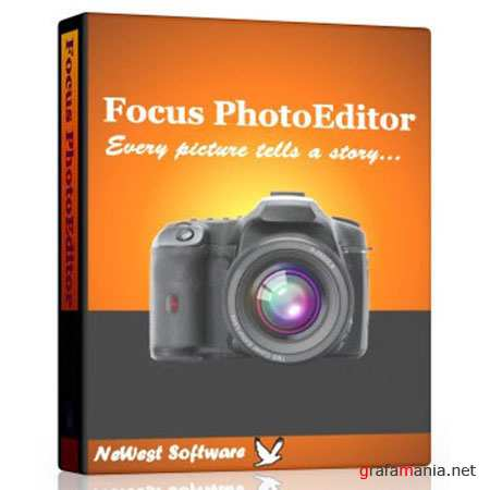 NWSoftware Focus Photoeditor 6.2.9.1 (2010)