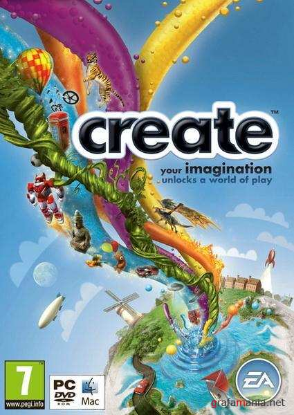 Create (2010/RUS/Repack by R.G. Catalyst)