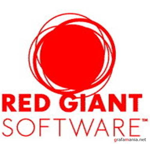 Red Giant Software Full Collection 2009 (Все плагины от Red Giant)