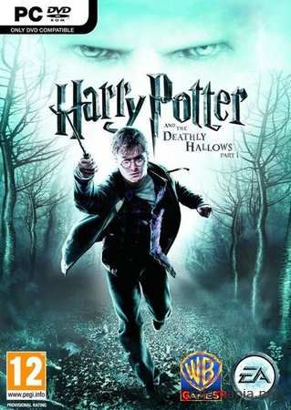 Harry Potter and the Deathly Hallow Part 1 (2010/Rus/RePack)