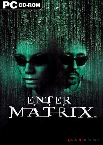 Matrix: Path of Neo (2009/RUS/ENG/repak)