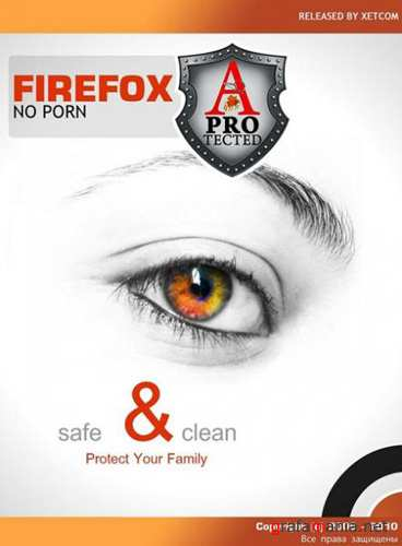 Firefox Safe & Clean 3.6.12 (RUS/2010)