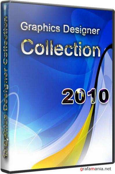 Graphics Designer Collection (2010/ENG)