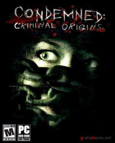 Condemned: Criminal Origins (2006/RUS/ENG/Lossless Repack by R.G.Catalyst)