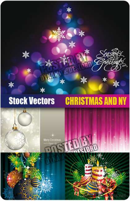 Stock Vectors - Abstract light backgrounds