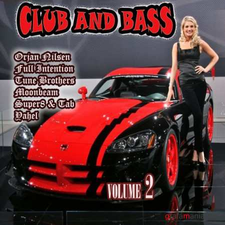 Club and Bass Vol. 2 (2010)