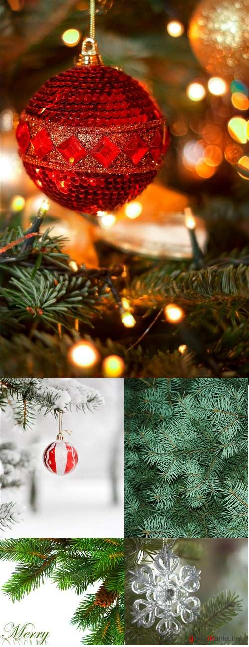 Christmas backgrounds 8