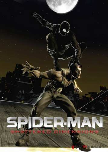 Spider-Man: Shattered Dimensions (2010/RUS/MULTI6/RePack by cdman)
