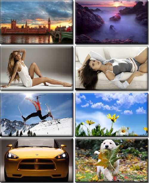 Full HD Wallpapers Pack (46)