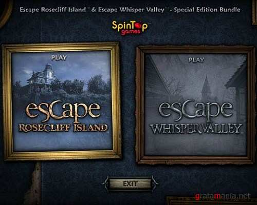 Escape: Special Edition Bundle (2010/Eng)