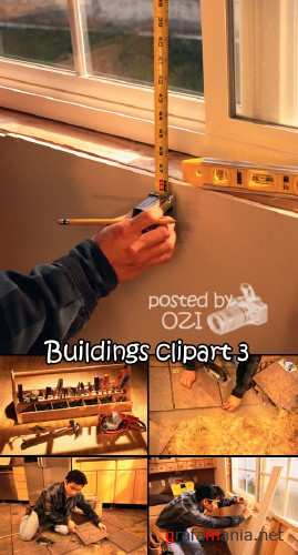 Buildings clipart 3