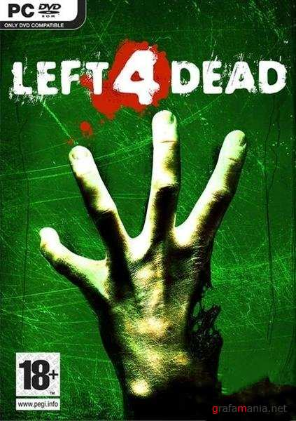 Left 4 Dead + The Sacrifice DLC (2009-2010/RUS/Repack)