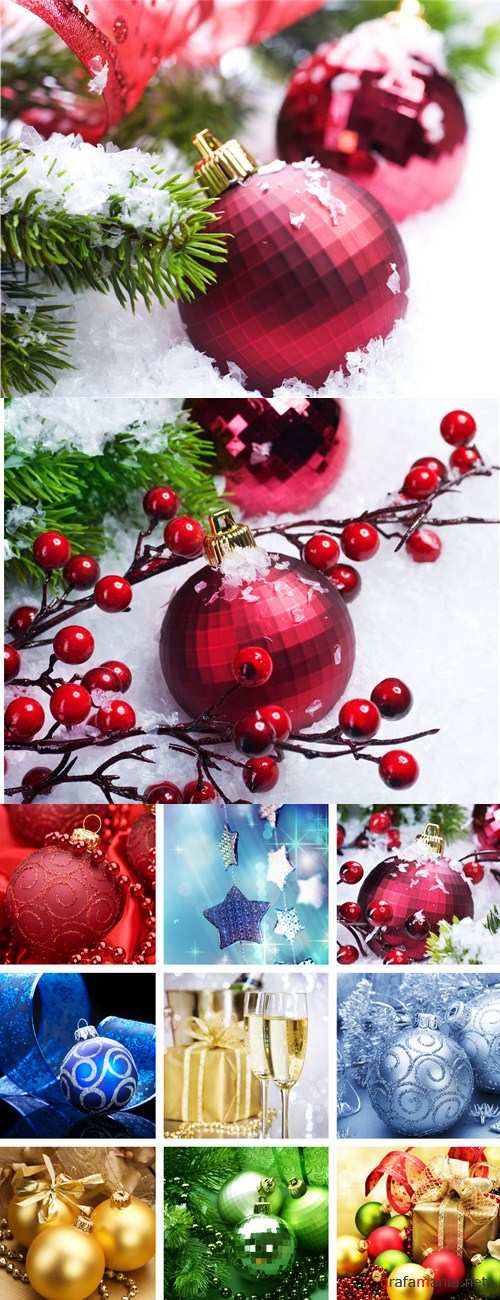 Christmas backgrounds 10