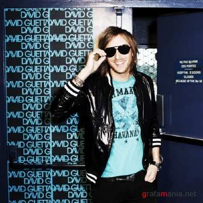 David Guetta - In Extremix (05-12-2010)