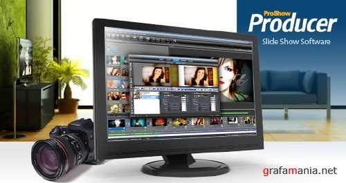 ProShow Producer 4.51.3003 ENG/RUS
