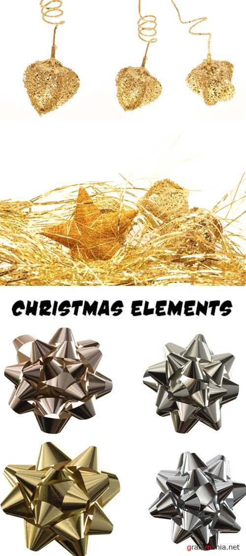 Christmas elements 2
