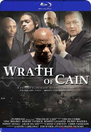 Гнев Каина / The Wrath of Cain (2010/HDRip)