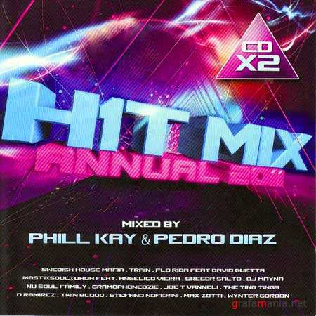VA-H1T Mix Annual 2011 (2010)