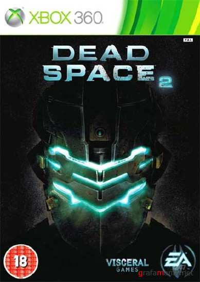Dead Space 2 (2010/X360/ENG/DEMO)