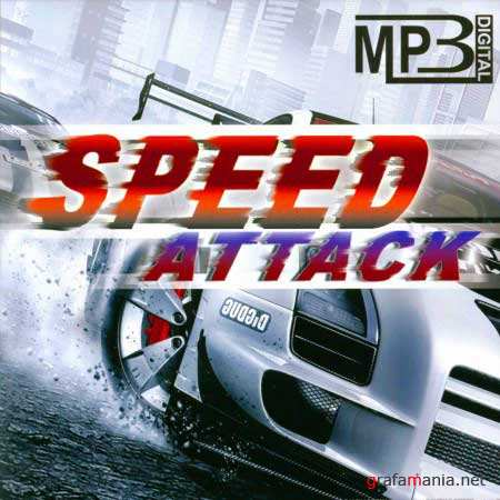 VA-Speed Attack (2010)