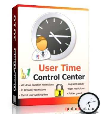 User Time Control Center 4.9.4.4