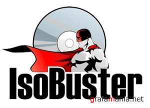 IsoBuster Pro v.2.8.5 RePack by A-oS