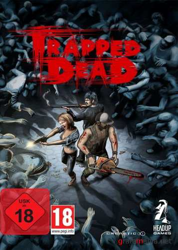 Trapped Dead (2010/GER)